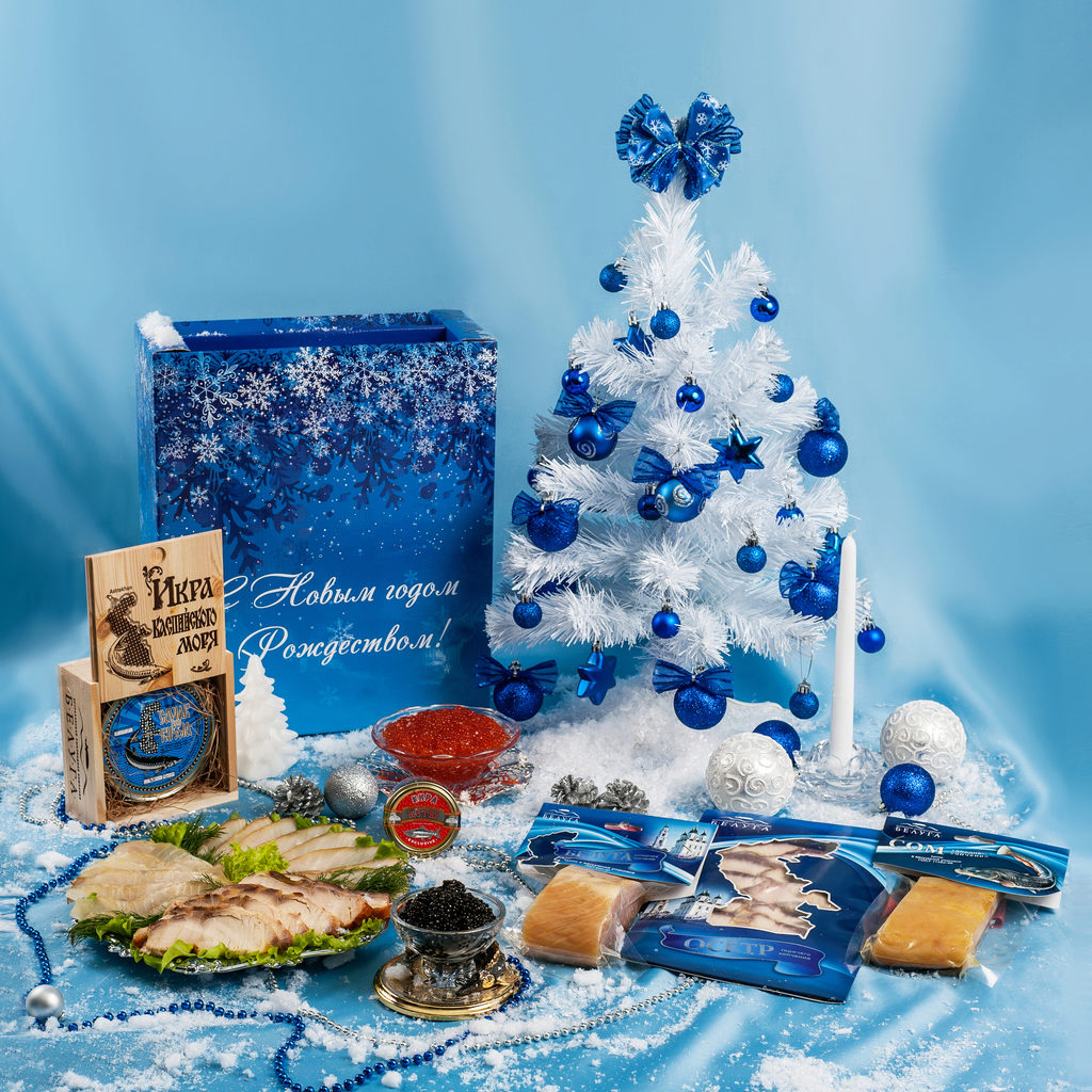 Кому продать новогодние подарки 58