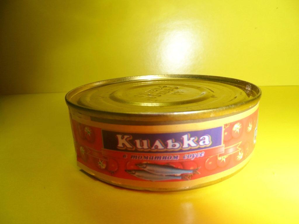 Рыбные консервы в автоклаве в домашних условиях 100