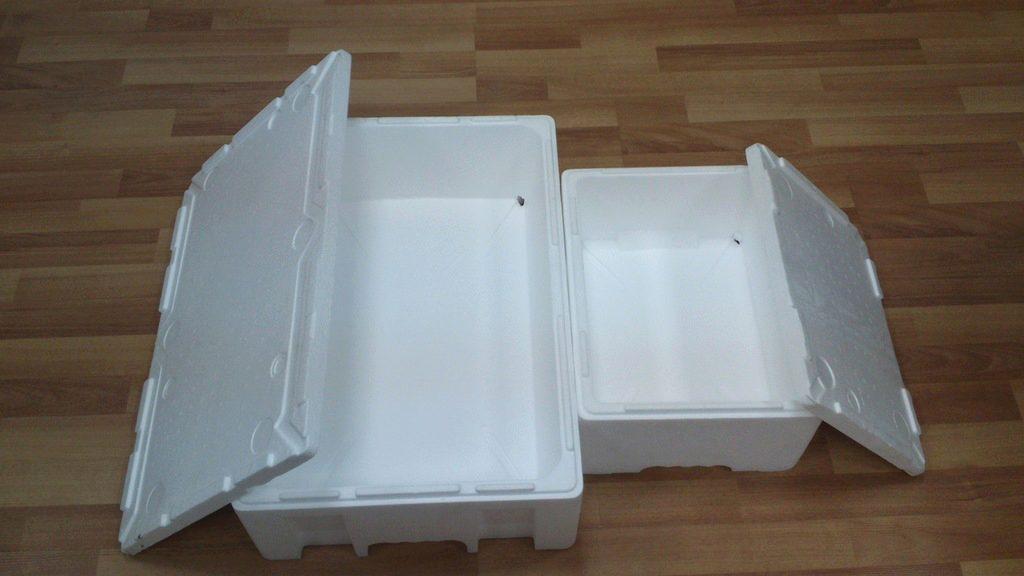Холодильник своими руками из пенопласта Статьи 38